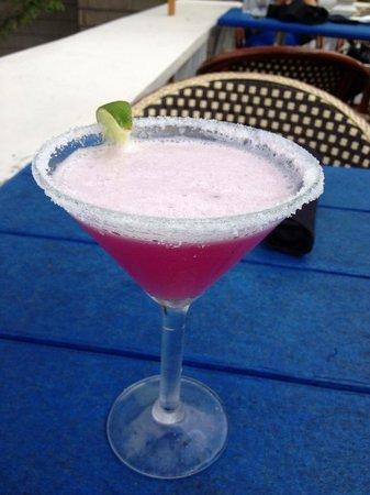 Rumba : Prickly Pear