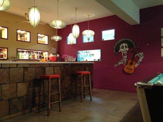 Miakoda Bar Restaurant: Bar area