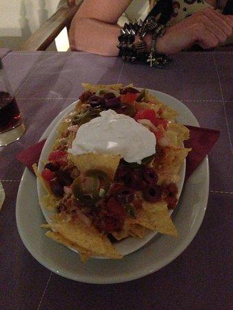 Miakoda Bar Restaurant: Nachos