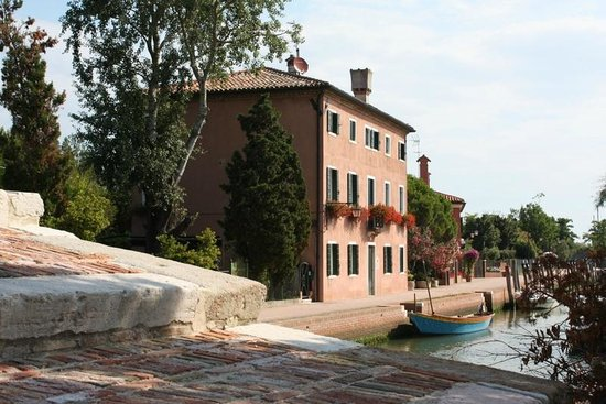 bed and breakfast ca 39 torcello b b reviews price comparison venice italy tripadvisor. Black Bedroom Furniture Sets. Home Design Ideas