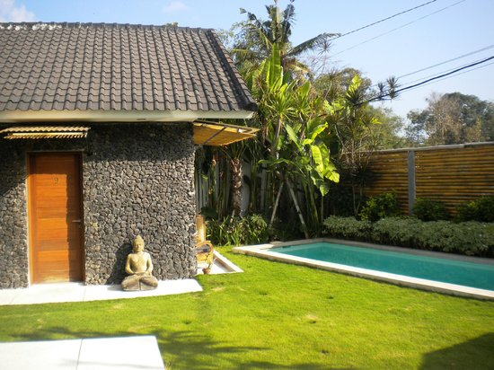 The Apartments Canggu: Swimming pool