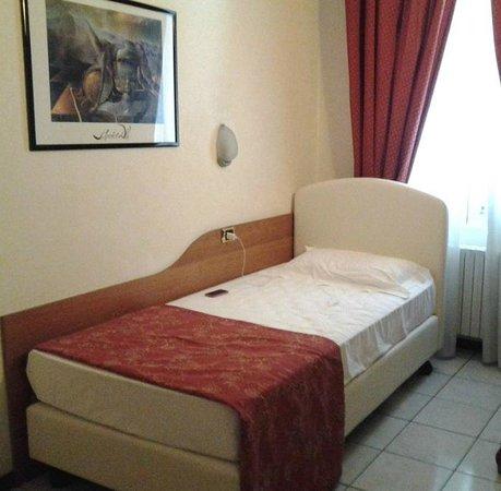 Hotel Florence: camera singola