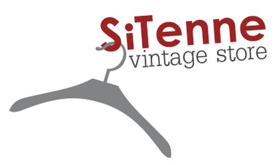 SiTenne Vintage Store: logo