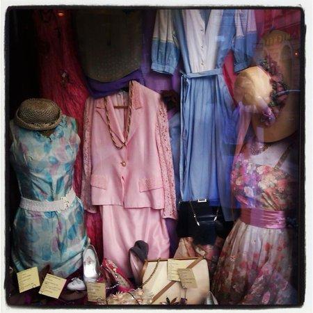 Sitenne vintage store