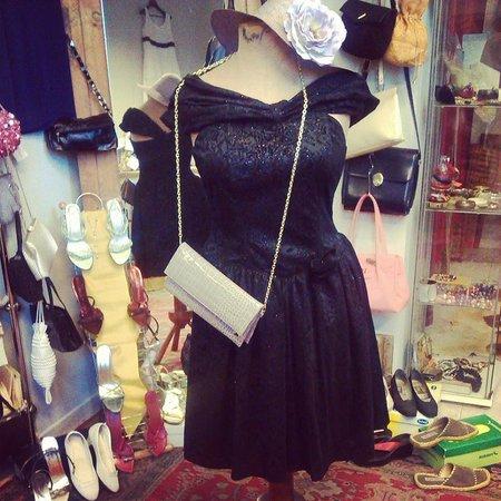 SiTenne Vintage Store: fantastico vintage!