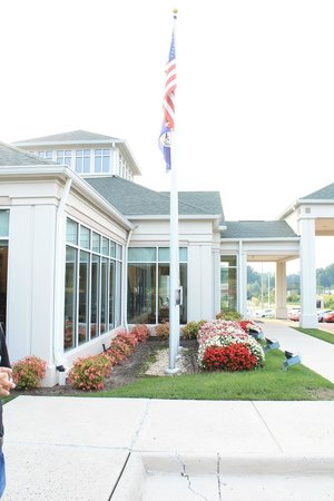 Hilton Garden Inn Fairfax : Photo2