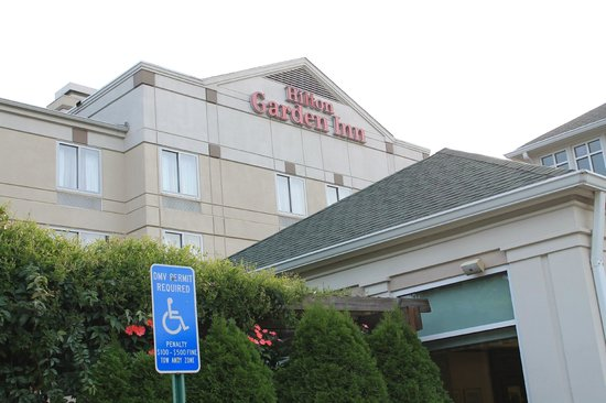 Hilton Garden Inn Fairfax: Photo1