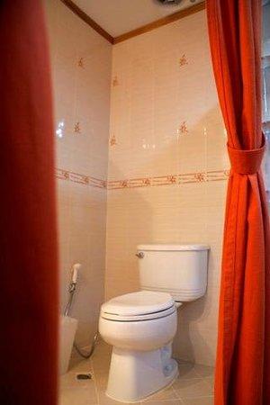 Mountain View Villas: Villa Bathroom Facility