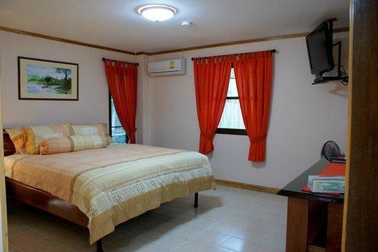 Mountain View Villas: Villa Bedroom