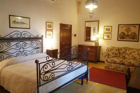 Archidamo Bed & Breakfast