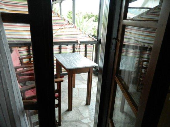 Takis - Sophie: Il balcone
