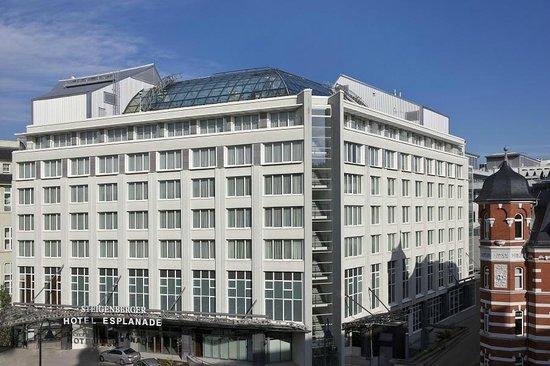 Steigenberger Hotel Esplanade