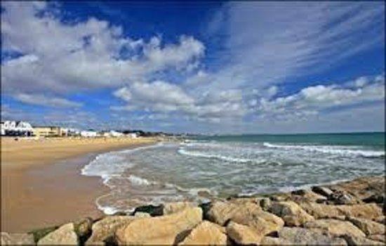 Minster Bed and Breakfast : Beach Dorset
