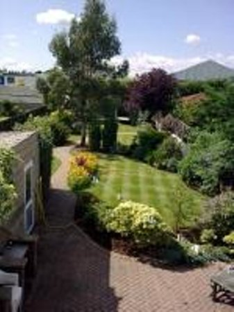 Minster Bed and Breakfast Bournemouth