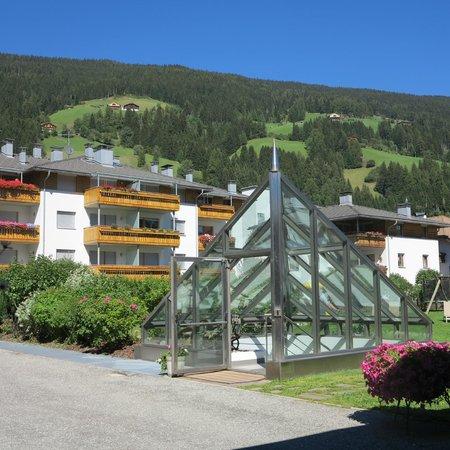 Sporthotel Tyrol Dolomiti: Piramide