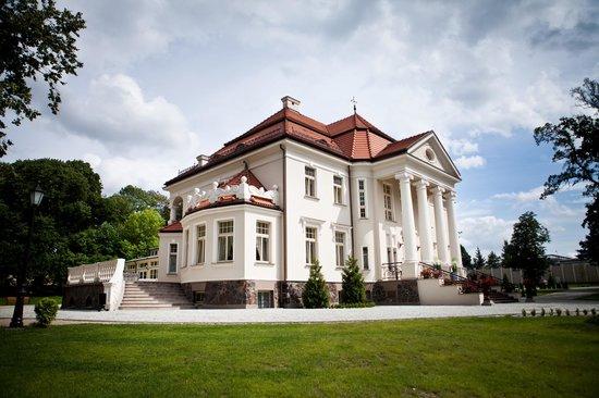 Palac Tlokinia Hotel