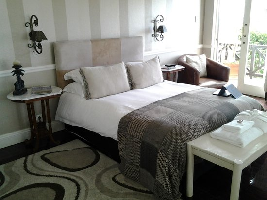 Admiralty Beach House: Dunes room
