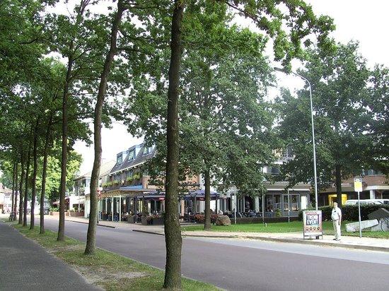 Brinkhotel Zuidlaren: Het Hotel
