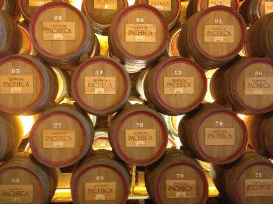 Venha Vinho: PORT