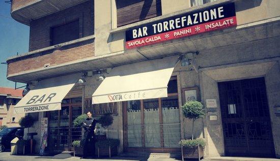 Bar Ricky Torrefazione Dotta Caffe