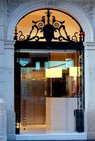 Photo of HLG Pelayo Barcelona Hotel