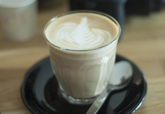 La Fiancée : Latte