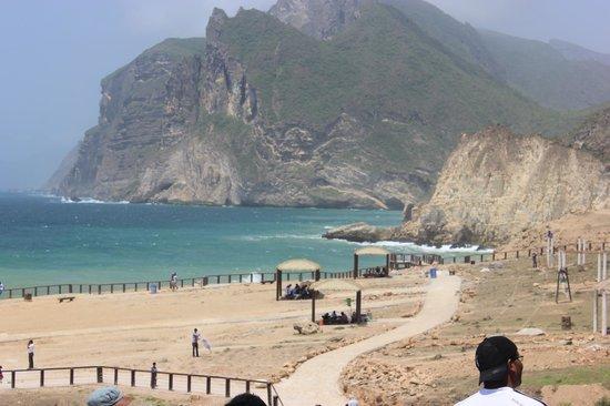 Best Shore Trips Salalah: Al Mughsayl