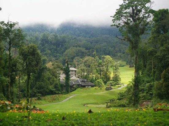 Borneo Highlands Resort