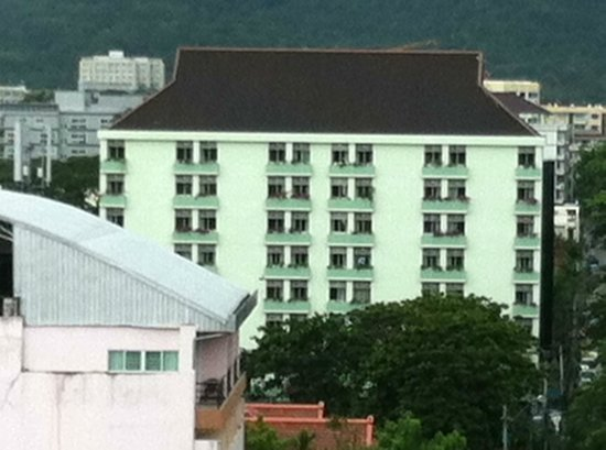 Photo of Green Palace Hotel Chiang Mai