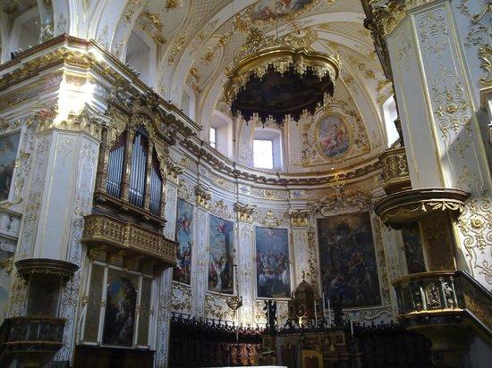 Cattedrale (Duomo) di Bergamo e Battistero: Duomo