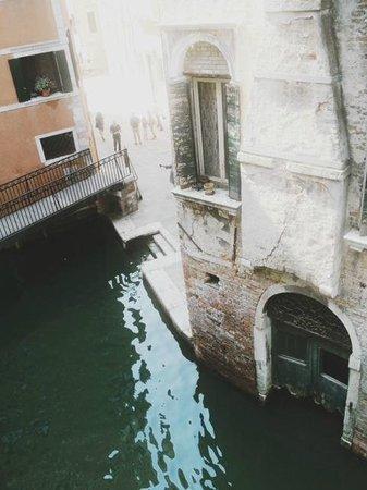 Locanda Antico Fiore : view from the superior room