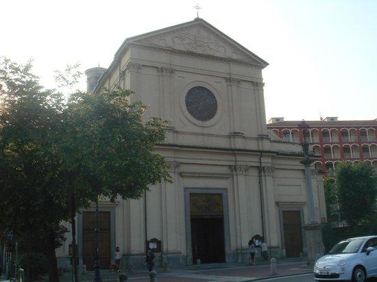 Collegiata di San Lorenzo