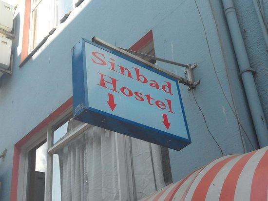 Sinbad Hostel 이미지