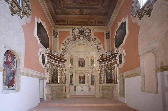 Chiesa della Santissima Trinita' o dei Battenti