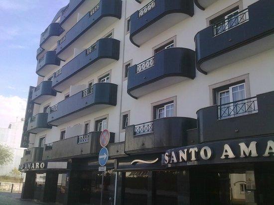 Hotel Santo Amaro Fatima