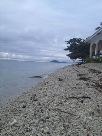 Sogod Bay Scuba Resort : Hotel