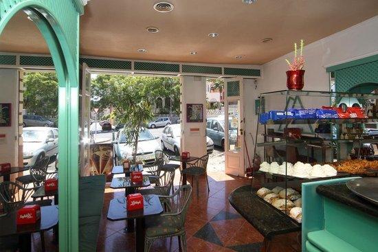 Cafe Melita: Melita1
