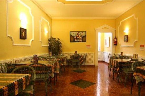 Café Melita Santa Cruz: Melita