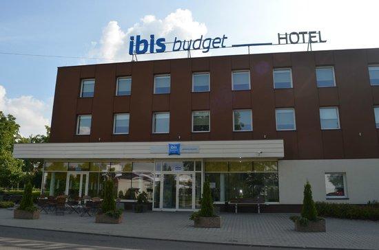 Ibis Budget Wroclaw Poludnie: ibis budget Wrocław Południe