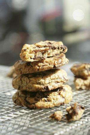 Eric Kayser Chiado: Cookies