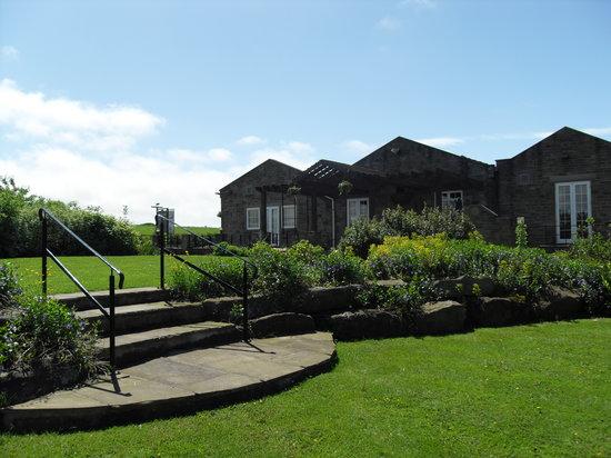 Millstones & Mill 67: Gardens