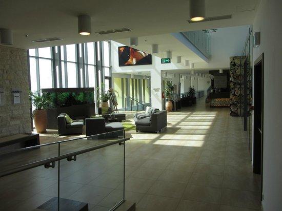 Falkensteiner Family Hotel Diadora: Lobby