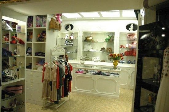 Boutique Carlà