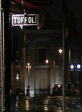 Bottega Toffoli: A hidden gem! Best Pizza in Dublin!