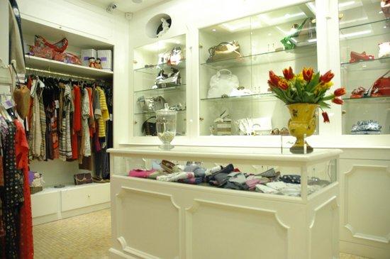 Boutique Carla: Boutique Carlà