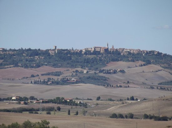 Agriturismo Sant'Ansano: Borghi vicini
