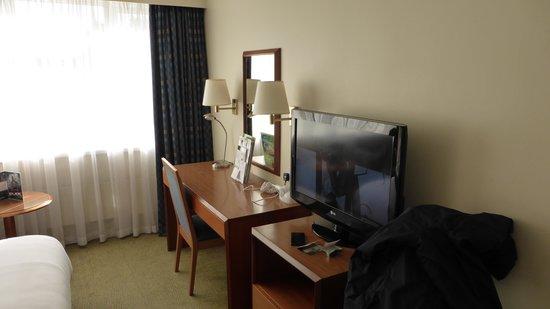 Holiday Inn York: Modern Room