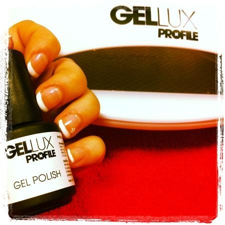 Totally Pampered: Gellux nails
