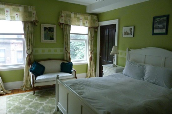 Aisling Bed and Breakfast: Zimmer Salthill
