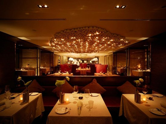 Prime Steakhouse Restaurant: Prime - Main Restaurant